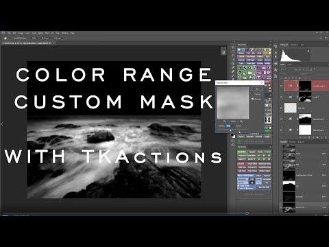 Complete Workflow: Northland - Color Range Mask Sample