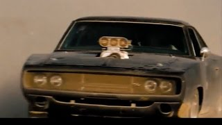 '70 Dodge Charger in Fast & Furious