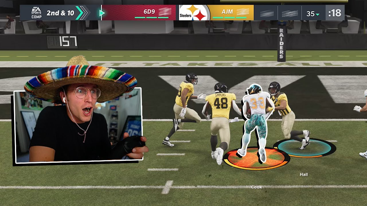 The Hardest Game... in our DIVISIONAL... Wheel of MUT! Ep. #46