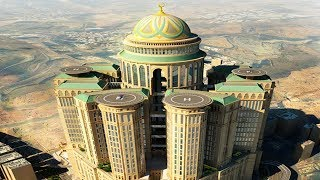 ✅दुनिया के 10 सबसे बड़े होटल - यह नहीं देखा तो कुछ नहीं देखा   Top 10 Biggest Hotels in the world