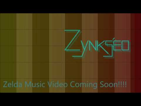 Zynksed -- Gerudo Rock Music Video Teaser