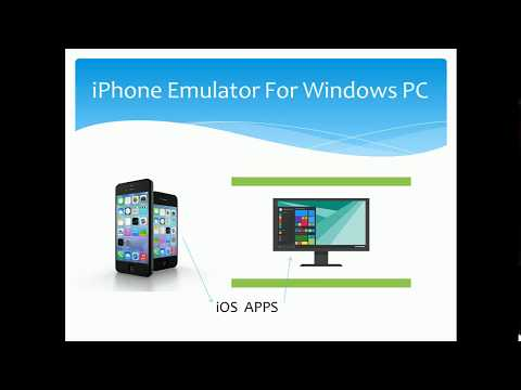 iOS Emulator: Top 5 Best iPhone  Emulators For Windows (7/8/10 Version)