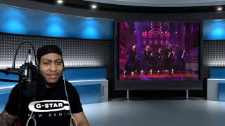 Download BTS (방탄소년단) 'Boy With Luv' SNL Live Performance - Reaction Video