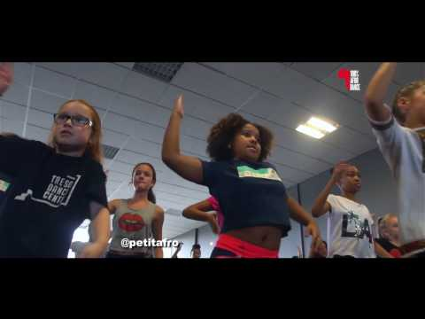 Xxx Mp4 100 AfroDance Workshop Vol 2 Petit Afro Ndombolo Dance 3gp Sex