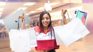 I Wasted $1500 at the Apple Store!
