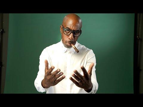 J.B. Smoove talks about Larry Sanders' 'long money'