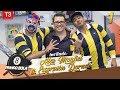 Franco Escamilla.- Tirando Bola Temp.3 Ep 1 Alex Montiel y Escorpión Dorado.