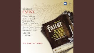 Faust Act 4 Gloire Immortelle Chorus