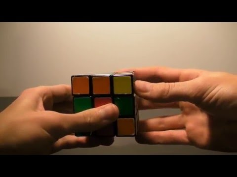 Rubik's Cube Patterns [A Step-by-Step Tutorial]