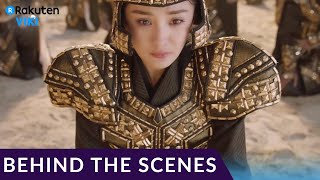 Legend of Fuyao   Behind the Scenes [Eng Sub]