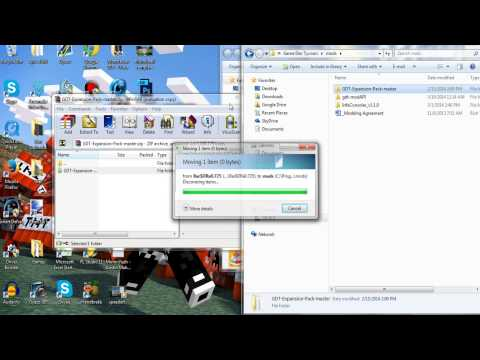 How To Install Game Dev Tycoon Mods (WINDOWS)