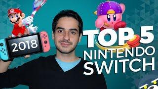 ᐅ Descargar Mp3 De Top 5 Mejores Juegos De Nintendo Switch De 2018