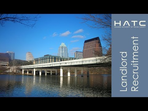 Housing Authority of Travis County Landlord Recruitment | HATC