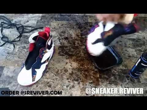 Air Jordan 7 Sweater Full Restoration HD 2016