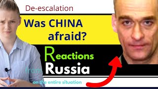 Was China afraid? | Russian Colonel (ret) tells why a Powerful India is Important | Karolina Goswami