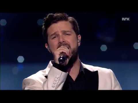 FINALE - egen låt - Didrik Solli Tangen - My Heart Is Yours