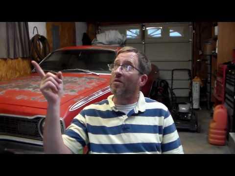Selling the Dart, tool upgrades, craigslist cars, etc