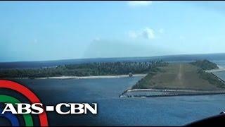 TV Patrol: Bagong surveillance system, layong ipatayo sa Pag-asa Island