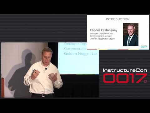 Operation Bridge: Roles & Permissions and User Hierarchy- Charlie Castonguay