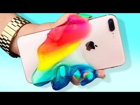 UNBELIEVABLE DIY Phone Cases