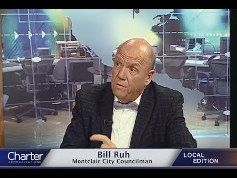 Charter Local Edition with Montclair City Councilman Bill Ruh