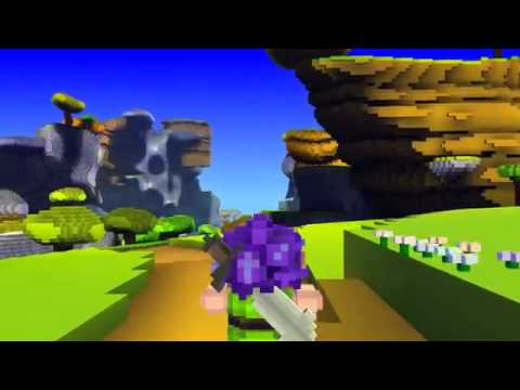 Cube World Beta Download Free
