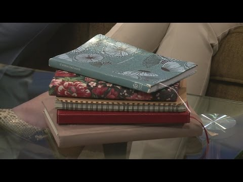 Doctors describe benefits of therapeutic journaling