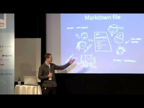 API Design Lifecycle