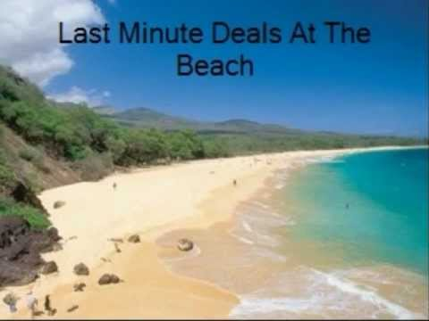 Last Minute Deals On Resort, Hotel, Motel, Day Trip -  20,000 Locations To Fill Weekly - Lastminute