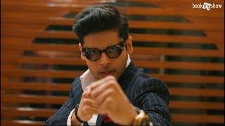 Surya Gets MAMI Ready | Abhimanyu Dassani | Mard Ko Dard Nahi Hota | BookMyShow