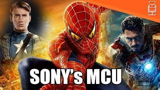 Sony Turned Down Buying All Of Marvel For 25 Million Dollars
