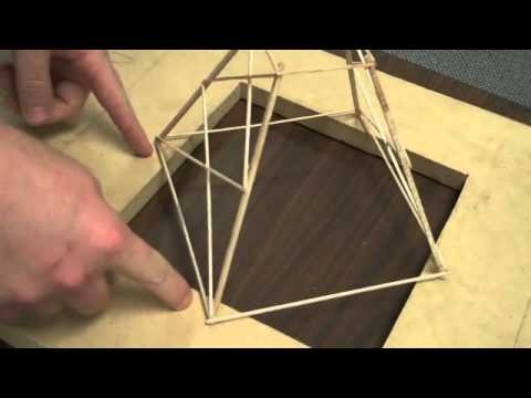 NC Science Olympiad: How to Reduce your Tower Weight