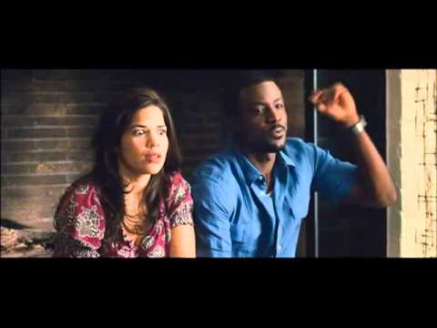 Laurie Burke-Our Family Wedding-Movie Review for Common Sense Media