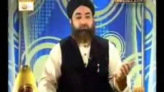 Roza Na Rakhne Ke Aazar by Mufti Muhammad Akmal Sahab in Ahkam e shariat on Qtv