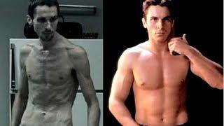 Insane Body Transformations You Won't Believe