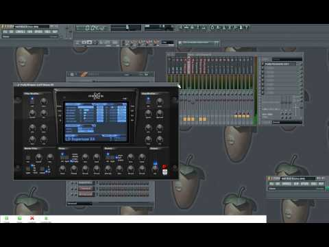 FL Studio How to Make Hot RnB Beats Tutorial by Pablo Productions