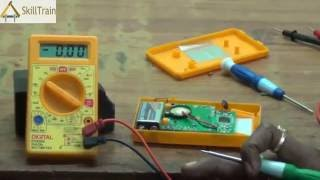 Uni-T UT61E Multimeter repair [1/4] - DrCassette - sososhare com