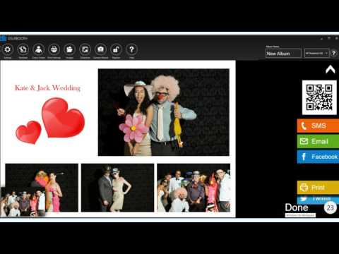 dslrBooth Overview - The Easiest Way to Run a Photo Booth