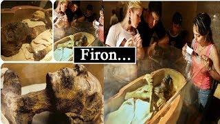 Firon ki Lash Or Science Research 2018