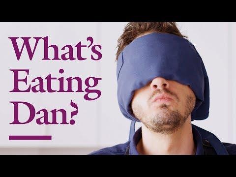 Salmon | What's Eating Dan?