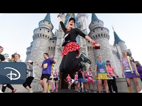 Disney Princess Half Marathon   Walt Disney World