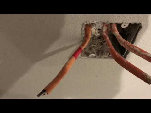 50 Amp 240 Volt Receptacle Wiring