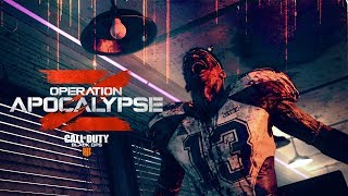 Official Call of Duty®: Black Ops 4 — Operation Apocalypse Z Trailer
