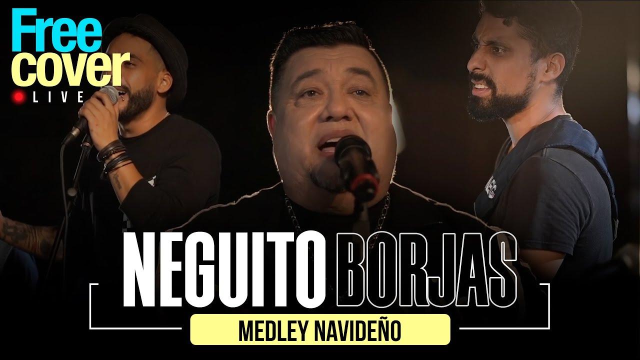 [Free Cover] Neguito Borjas - Medley Navideño
