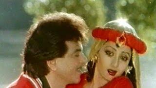 Chhuee Muee Chhuee Muee Ho Gayi Full Song | Himmat Aur Mehanat | Jitendra, Sridevi