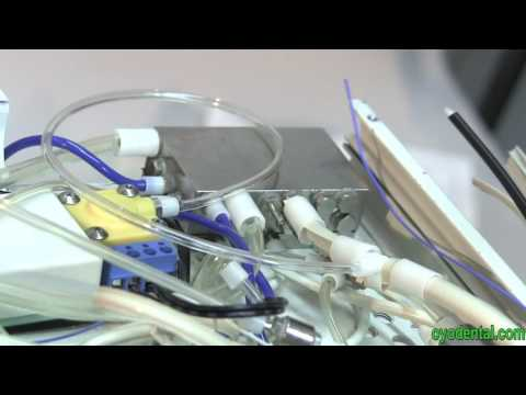 How to Install the Illumination System of Dental Handpiece