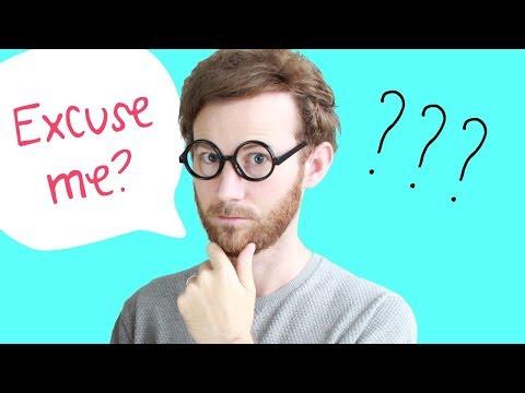 10 palabras que pronuncias mal en inglés 🙈