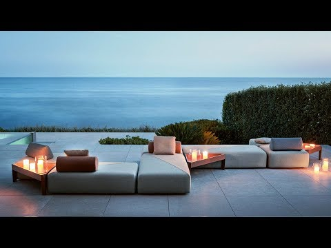 30 Awesome Outdoor Furnituresfor Your Indoor
