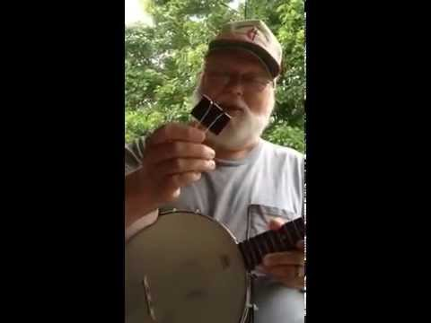 Easy 5th String Capo with Gary Crum