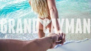 Paradise | Grand Cayman Vacation Vlog